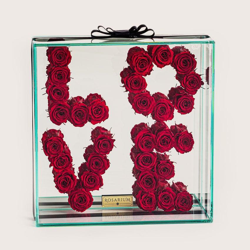 Valentin nap - rosarium kollekció
